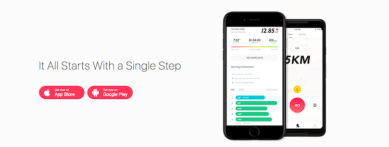 get paid to walk with Runtopia