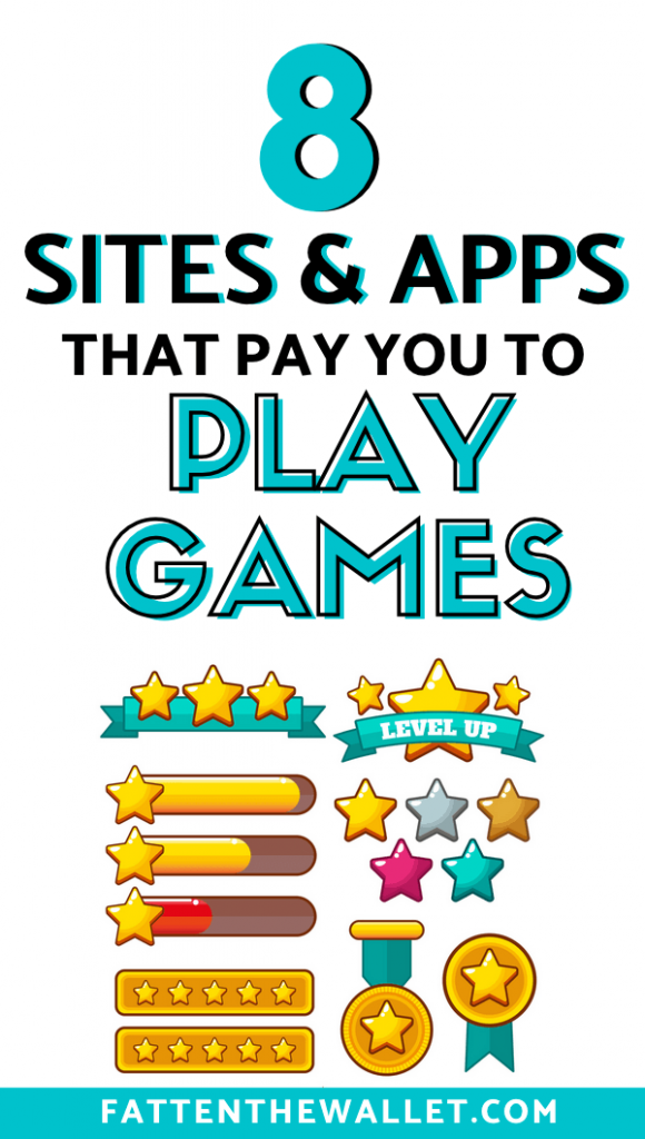 best apps that pay to play games on phone